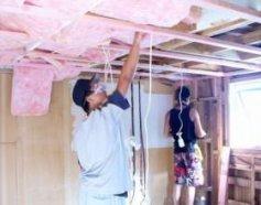 Что такое подвесной потолок и